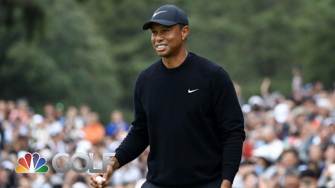 Tiger Woods at the 2020 PGA Championship: Odds, wins, news ...