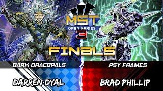 MOS3 @Finals - Dark Dracopal vs Psy Frames (BATTLE OF FATES)