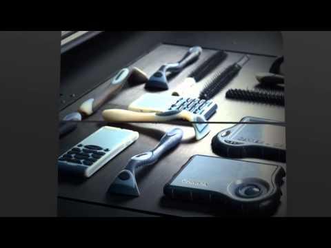 Stratasys Corporate Video Final Feb 2013