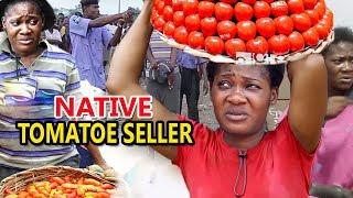 NATIVE TOMATOE SEELLER SEASON 1&2 (MERCY JOHNSON) 2019 LATEST NIGERIAN NOLLYWOOD MOVIE