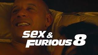 форсаж 8 секс
