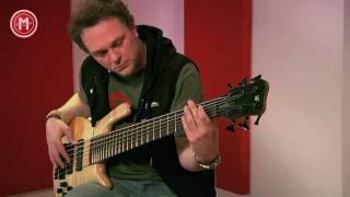 Warwick Streamer Stage I 6-String im Test auf MusikMachen.de