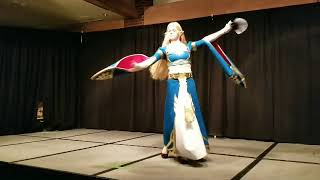 Kikori Con 2019, Zelda Masquerade
