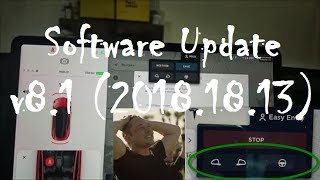 Software Update v8.1 (2018.18.13) - Nick's Model 3 - Day 68