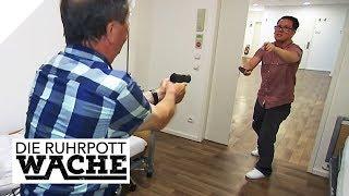 Krasse Drohung wahr gemacht: Säure Angriff artet aus | Can Yildiz | Die Ruhrpottwache | SAT.1 TV