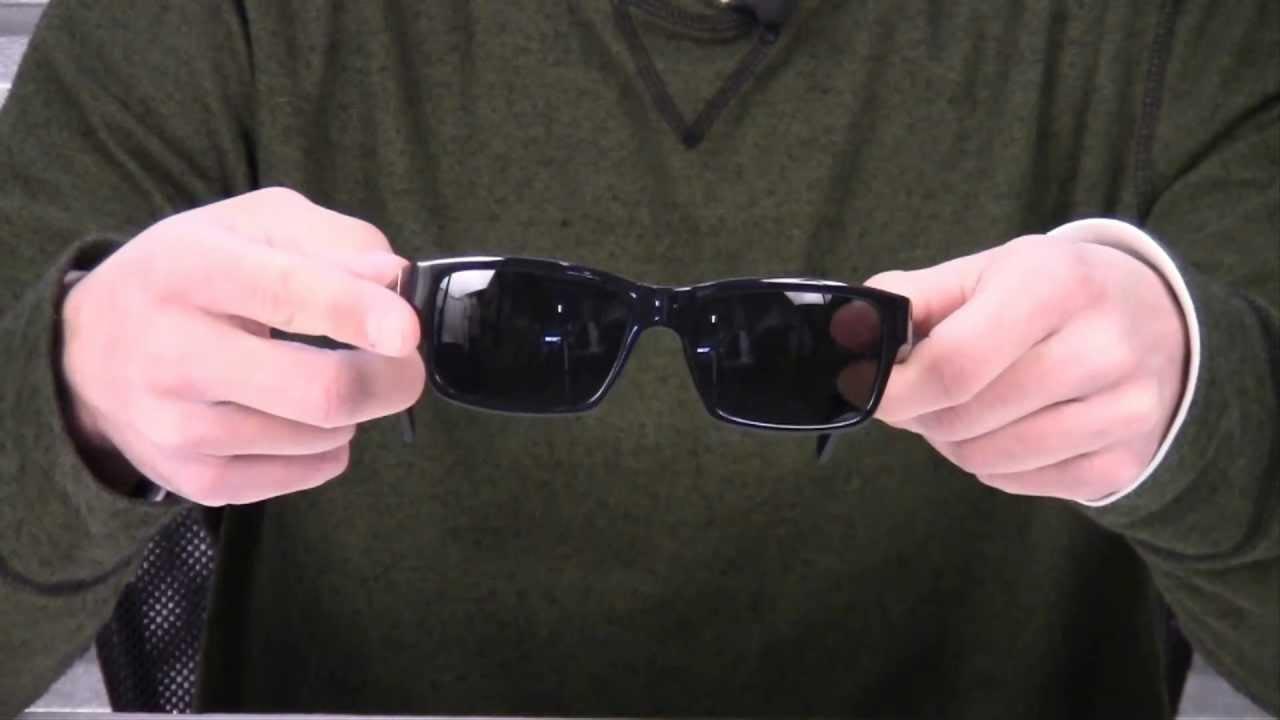 3b0d9cb0526 Von Zipper Fulton Sunglasses Review at Surfboards.com - YouTube