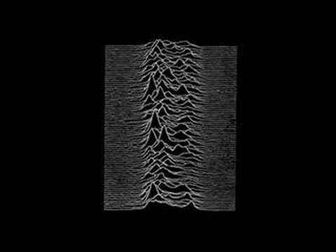 Joy Division - They Walked in Line