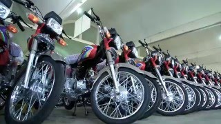 United Motorcycle Documentry