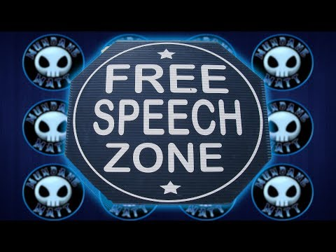 Florida bans Free Speech Zones on state college campuses