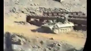 Афганская дорога. Взгляд из кабины КамАЗа.Часть 2