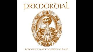 Primordial - Bloodied Yet Unbowed