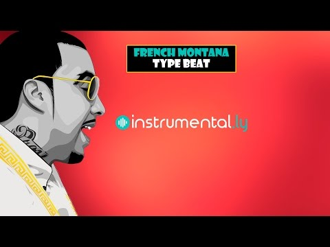 "[Hip Hop Soul Beat 2017]  French Montana x J Cole Type Instrumental - ""Love Evil"" 