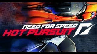 Играем в Need For Speed : Hot Pursuit #11