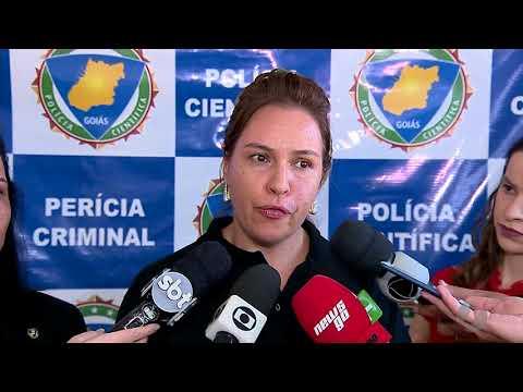 JSD (23/05/18) - Arma encontrada com menor foi usada em morte de advogada