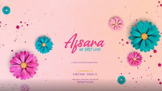 Aphsara   A monologue by Sarthak Shukla   Fashack Studios   Rupesh Kumar