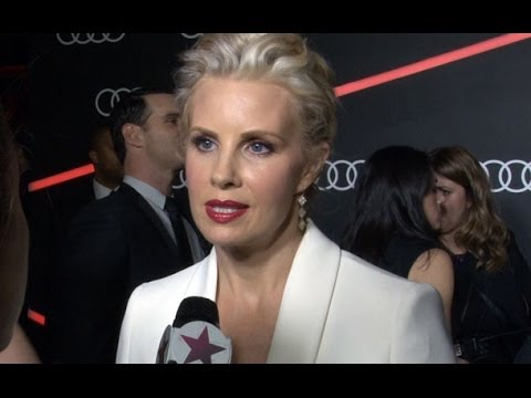 Parenthood Star Monica Potter's Guide to the 2014 Golden Globe Awards