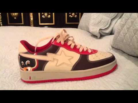 be468dfed Bape Sta