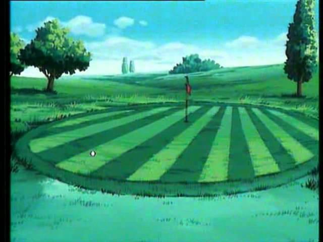 Alfred J Kwak Aflevering 48 Een Partijtje Golf