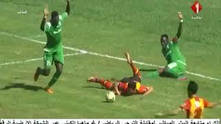رياضة 24 | التعادل يحسم مواجهة جورماهيا الكيني والترجى التونسي في دوري أبطال إفريقيا