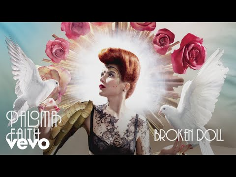paloma-faith---broken-doll-(official-audio)