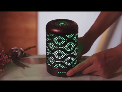 ultrasonic-cool-mist-essential-oil-diffuser,-arvidsson-metal-aromatherapy-diffusers