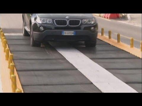 Automobile : produire de l'électricité en freinant - hi-tech