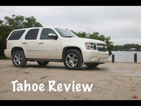 2007 chevy tahoe review doovi. Black Bedroom Furniture Sets. Home Design Ideas