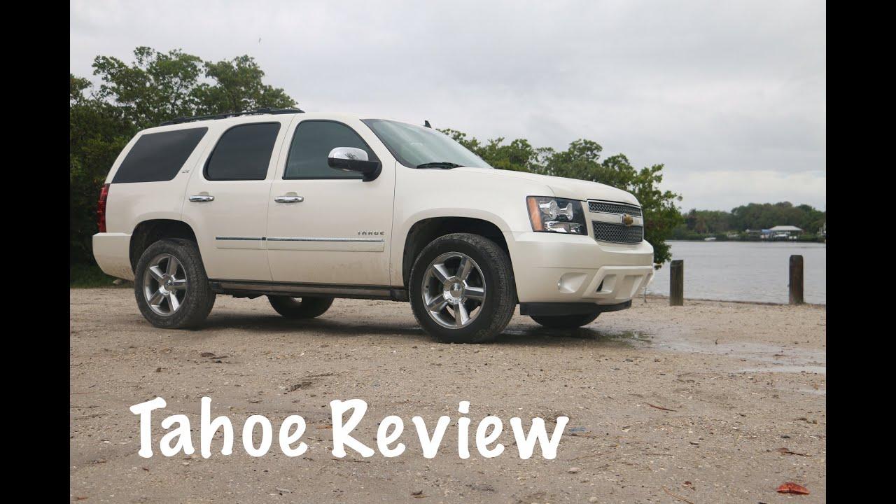 2011 chevy tahoe ltz review and drive 5 3 l vortec v8 youtube. Black Bedroom Furniture Sets. Home Design Ideas