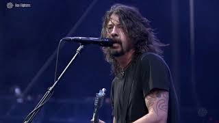 FOO FIGHTERS | 2021 Lollapalooza Chicago | The Pretender
