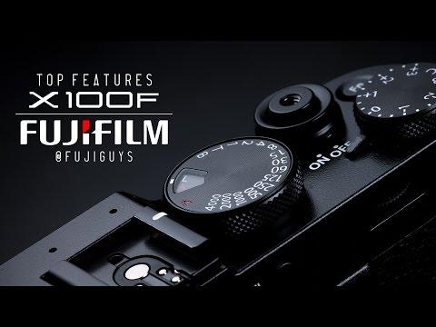 Fuji Guys - Fujifilm X100F - Top Features