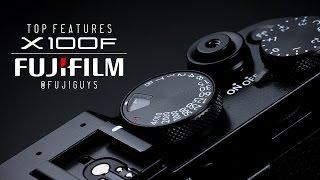 Хлопці Фуджі - Fujifilm в X100F - найкращі послуги