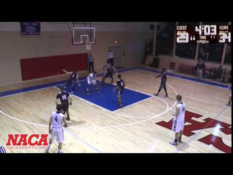 2015 NACA BOYS D5 NATIONAL CHAMPIONSHIP - Evangel Christian (AL) vs Galilean Academy (KY)