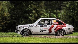 Austrian Rallye Legends 2018 - SP Rundkurs Gleinkerau - HistoSportWest