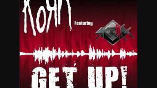 Korn-Get Up! (Featuring Skrillex)