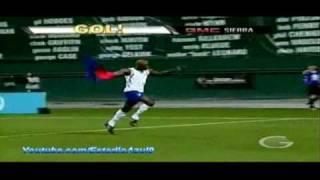 CONCACAF Copa de Oro 2009 - Grupo B - Haiti vs Grenada