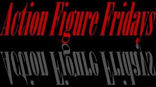 Action Figure Fridays Season 4 Episode 6 - Marvel Legends DELUXE!