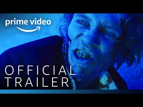 Welcome To The Blumhouse (2021) - Official Teaser Trailer | Prime Video