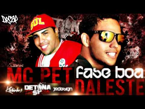 MC Daleste e MC Pet - Fase Boa ♪ (Prod. DJ Wilton) Música nova 2013 TRAVEL_VIDEO