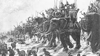 Great Battles Hannibal 39 s Secret Weapon in the Second Punic War
