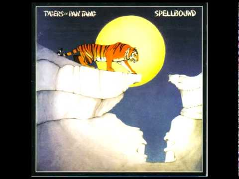 Tygers Of Pan Tang - Gangland