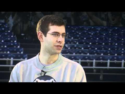 Butler Bulldogs Coach Brad Stevens Part 1 - March 2011