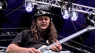 Рок-Синдром - Biker`s Blues (live)