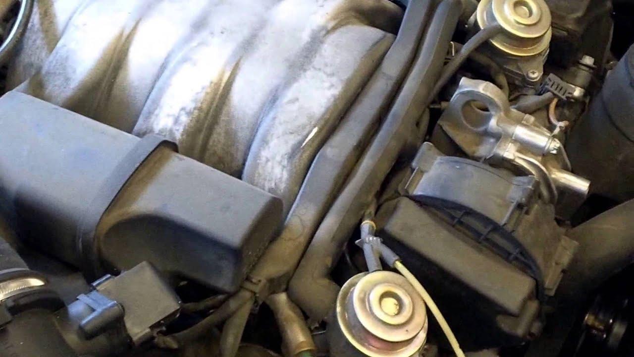 Mercedes E320 Egr Code P0400 01 Ml320 Fuel Filter Location