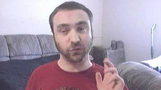 DoomiteAsh Reviews: Skruf Stark White Portion Snus