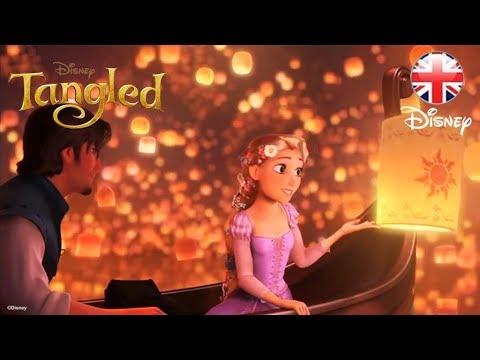 TANGLED | Tangled Cast - Meet the Sidekicks | Official Disney UK