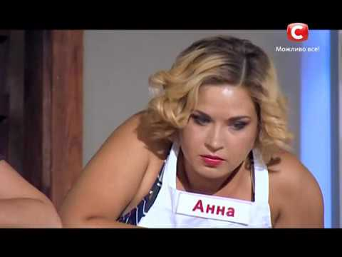 MASTER CHEF UKRAINE KILLING ANIMALS ON LIVE TELEVISION! SEND A LETTER OF PROTEST!