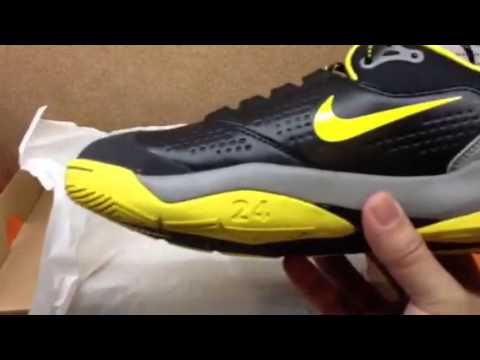 buy popular c1567 0c43b Unboxing Nike Zoom KOBE VENOMENON 3