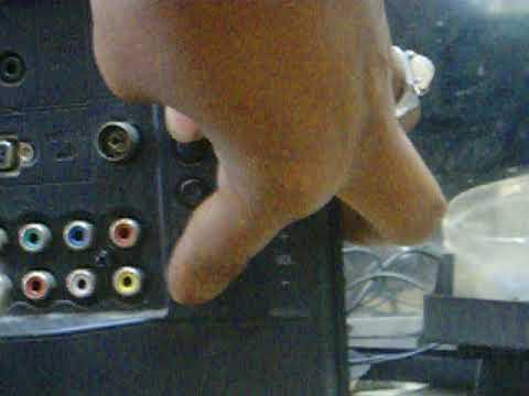 cara mengatasi LCD sharp LC32LE340M berkedip merah thumbnail
