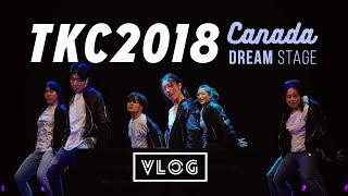 [VLOG] Toronto Kpop Con 2018 | ft. JUN CURRY AHN and MORE!!! [Limelight]