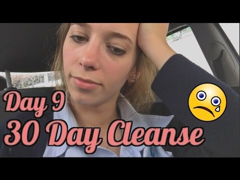 Day 9 | 30 Day Cleanse